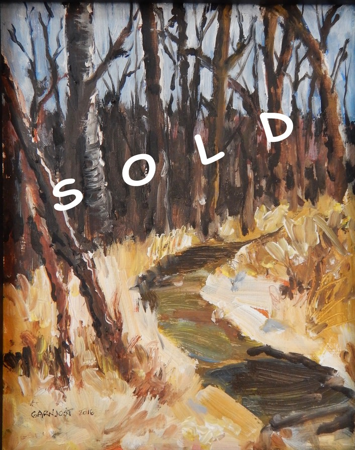 Blavuvelt State Park Red Trail SOLD sold