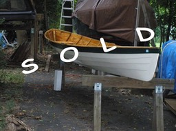 Rowboat-SOLD